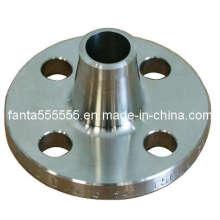 Фланцевое соединение труб из углеродистой стали (IFEC-FL100001)