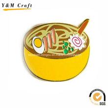 Cute Design Soft Enamel Refrigerator Custom Magnets Stickers Ym1063
