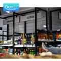 Good Quality Accersories For Shelf Supermarket Supermarket Shelves Convenience