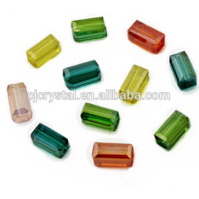 chinese crystal beads wholesale rectangle beads