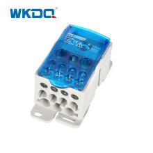 Stromverteilungs-Klemmenblock