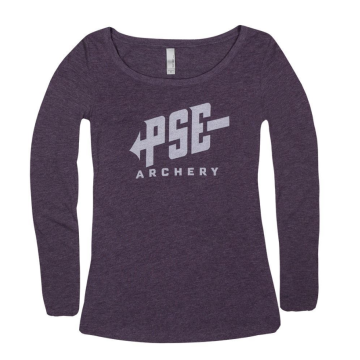 PSE  -  ICON LS LADIES TEE