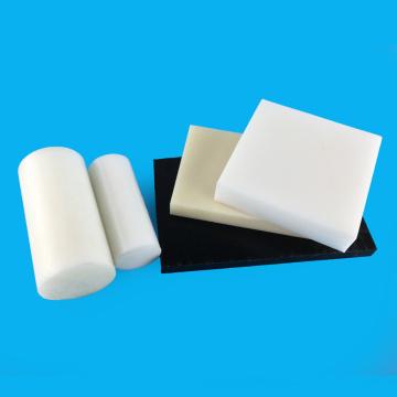 High Hardness Black POM Plastic Sheet