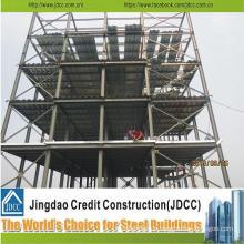 New Design Insulation Durable Aluminum Building Material Steel Structure