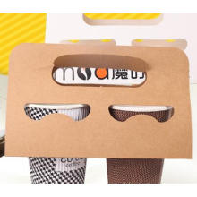 Fashion Art Paper/Cardboard Paper Coffee Pacakging Boxes with Logo Coffee Paper Boxes