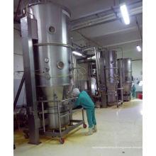2017 série FL ebulição misturador secador de granulação, SS transportadores de correia transportadora, vertical secadores de grãos soberbos para venda