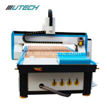 Tool Change Spindle CNC Router 1325 Equipment ATC