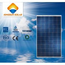 Panel solar policristalino de la salida de energía más alta de 270W-310W