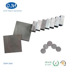 Kleine Größe Customed Form Permanent Seltener Erde Ferrit Magnet
