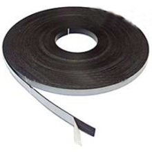 Adhesive Rubber Magnet Tape, Self Adhesive Flexible Magnet
