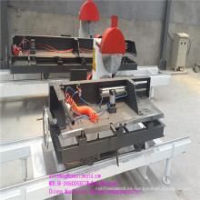 Sierra de tabla deslizante de madera del CNC de la calidad superior