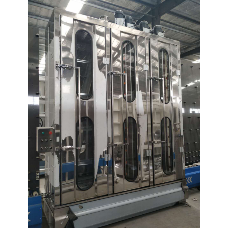 Insulating Glass Processing Machine Ig Line