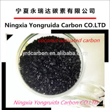 high quality coconut shell activated carbon for water purification /activated carbon price for sale