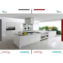 20 Anos Experimente o Luccart Manufacture 2017 Modern Style Island Kitchen Cabinet
