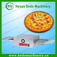 Commercial Electric Conveyor Pizza Oven&High Quality Electric Bread Baking Pizza Oven