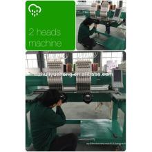 Machine de broderie à haute vitesse YUEHONG (modèle le plus vendu)