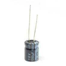 Aluminum Electrolytic Capacitor Miniature Size 1000UF 25V