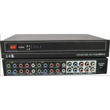 Séparateur de composants 2X4 YPbPr