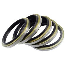 Dkb 13X19X4/5 Metal Cover Case Hydraulic Dust Ring Wiper Seal