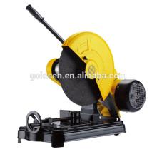 """400mm 16 """"380V o 230V 2300W corte de la sierra de acero eléctrico de corte de la máquina de corte GW804002"""