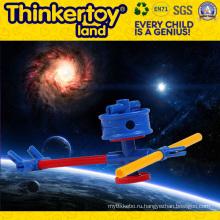 DIY Umbrella Модельная развивающая игрушка для выращивания детского творчества
