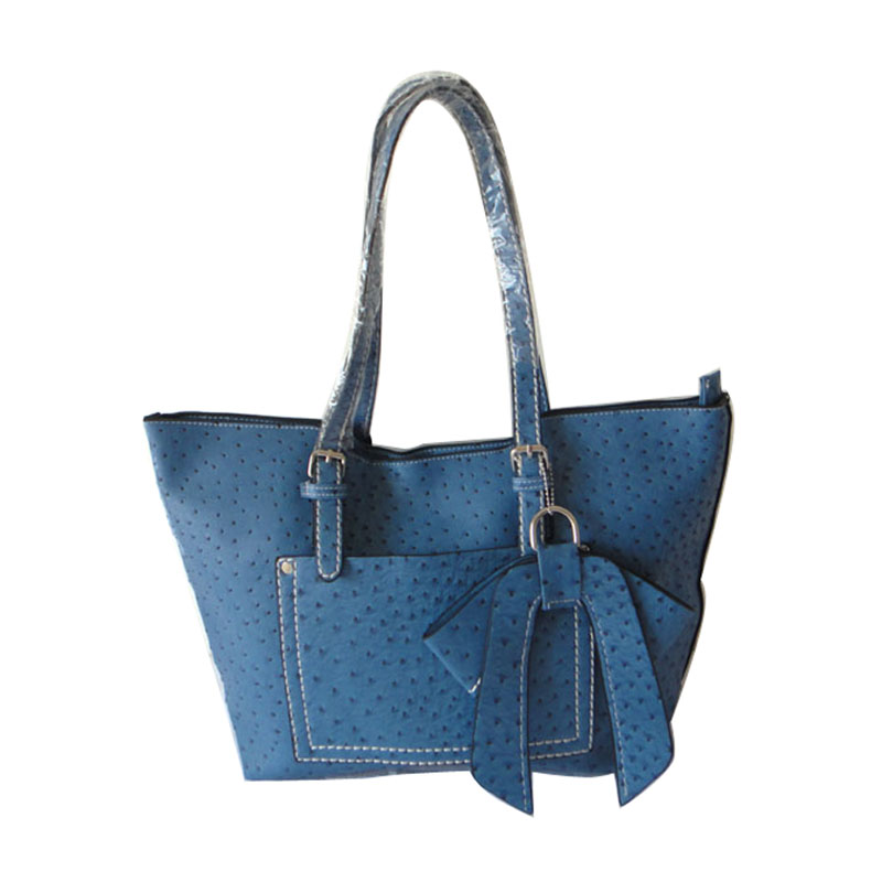 Leather Tote Womens