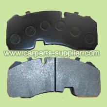 Brake Pad WVA29065 For IVECO RENAULT