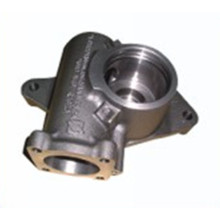 OEM Joint Pipe Machining for Car 044098