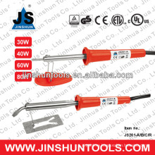 Calentador de soldadura JS hierro 30W JS201-A