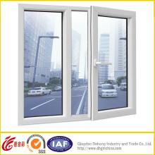 Hot Sale 2015 Latest House PVC Window Design