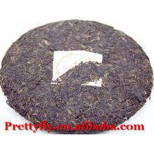 357g Ripe Pu'er Tea, Yunnan Meng hai Ban Zhan ancien arbre Puerh Tea, minceur du thé pour perdre du poids