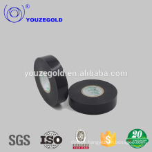 The thickness of 0.18 mm to 0.02 mm unite securely pvc pipe tape