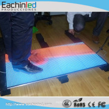 Disco Club Decoration P10mm LED Video Dance Floor