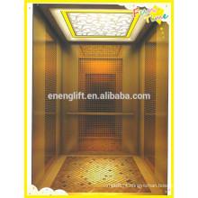 Jantar de elevador de luxo na china