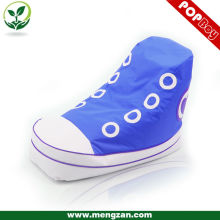 new item beanbag/ shoe style beanbag/bean bag shoes