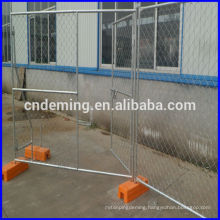 New Zealand Temporary fence(25 years factory)