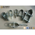 Rigging Hardware Galvanized Steel wire cable tensioner