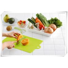 Hot vendendo cozinha Placa de corte de plástico Onsale