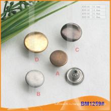 Оптовые джинсовые кнопки Jean BM1259
