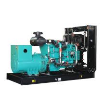 Energía del generador diesel de AOSIF 313kva por el motor diesel de Cummins
