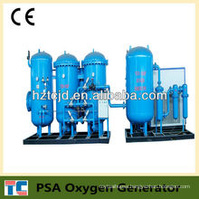 CE Approval TCO-1P Oxygen Production Plant Filling System