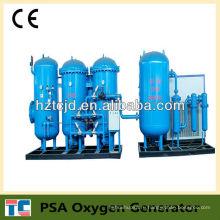 Утверждение CE TCO-1P Система наполнения кислородного завода