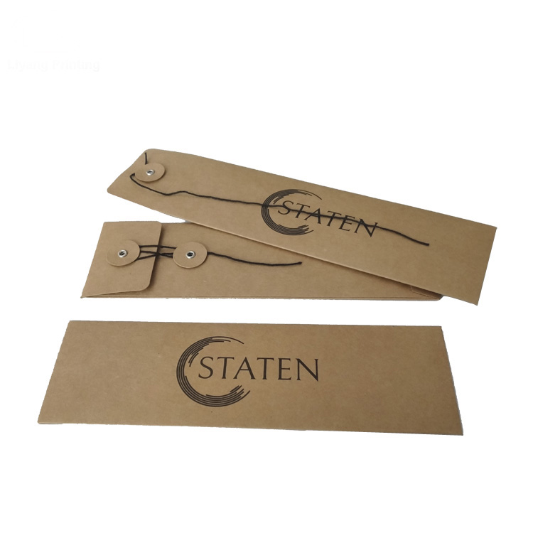 Watch Strap Packaging