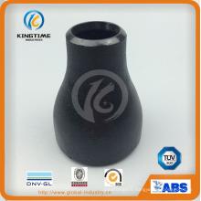 ASME B16.9 A234wpb Bw Soudé Sch40 Conc. Réducteurs en acier au carbone (KT0303)