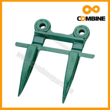 John Deere cuchillo guardia 4B4035 (Claas 676235)