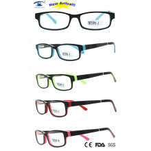 Neue Design Manufaktur Acetate Brillen