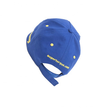 High Quality Customize Logo Print Baseball Cap