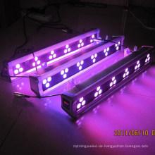 IP65 90W RGB / RGBWA LED Wandscheibe mit CE & RoHS