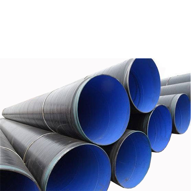 Sawl Tpep Coating Steel Pipe