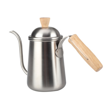 650ml Gooseneck Drip Cafe Kettle
